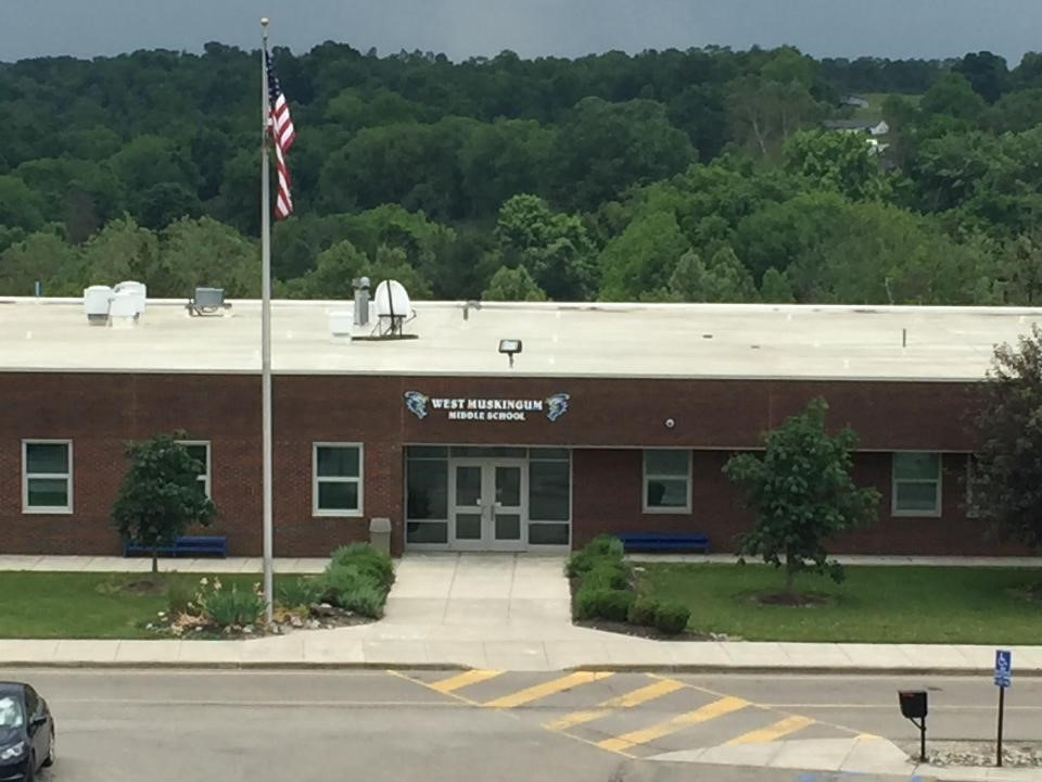 West Muskingum Middle School