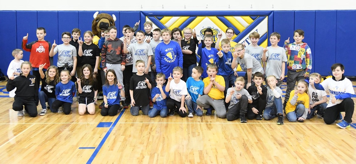 West Muskingum Youth League